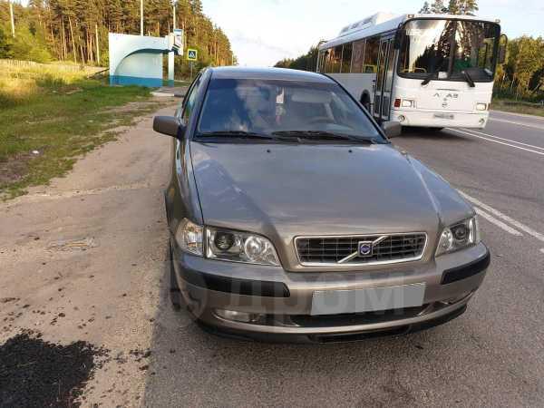 Volvo S80, 2003 год, 200 000 руб.