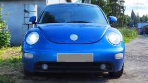 Москва Beetle 1998