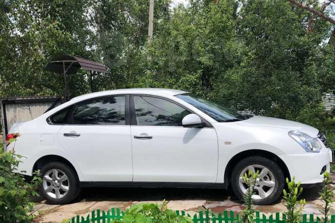 Nissan Almera, 2013 год, 440 000 руб.