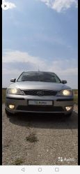 Ford Mondeo, 2006 год, 115 000 руб.