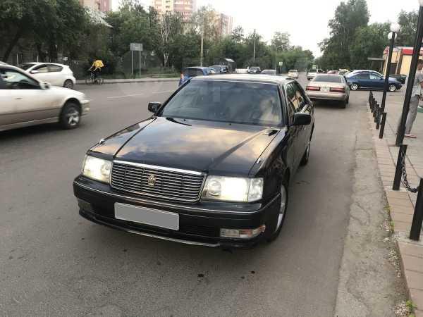 Toyota Crown, 1998 год, 333 333 руб.
