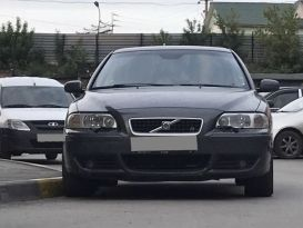 Новосибирск S60 2005