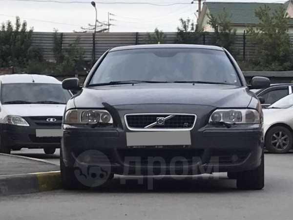 Volvo S60, 2005 год, 350 000 руб.