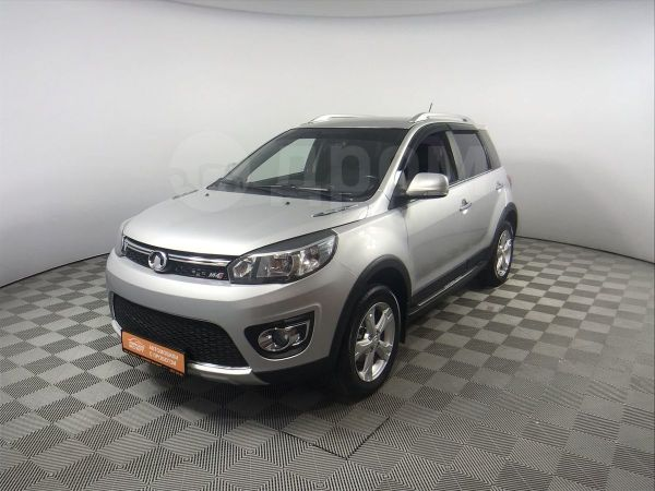 Great Wall Hover M4, 2013 год, 466 000 руб.