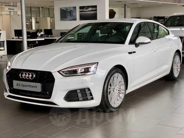 Audi A5, 2019 год, 2 790 000 руб.