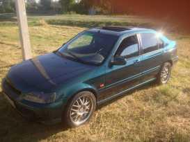 Воронеж Civic 1995