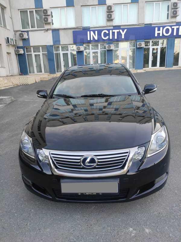 Lexus GS450h, 2010 год, 940 000 руб.