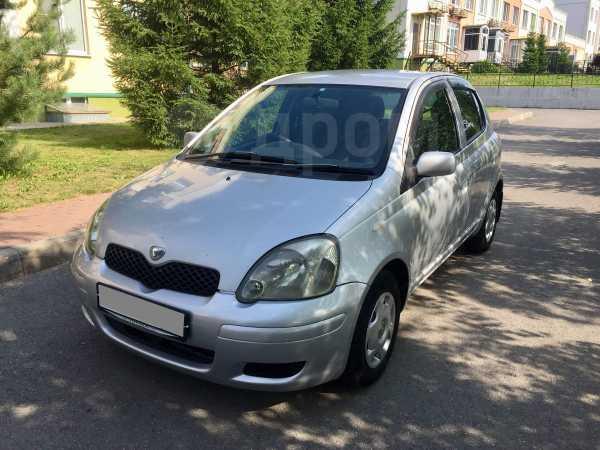 Toyota Vitz, 2003 год, 269 000 руб.