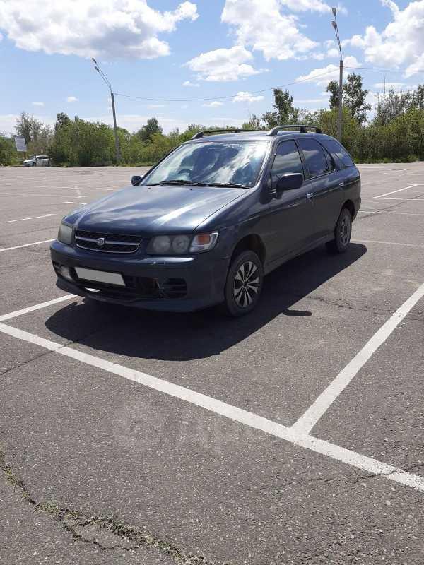 Nissan R'nessa, 1997 год, 190 000 руб.