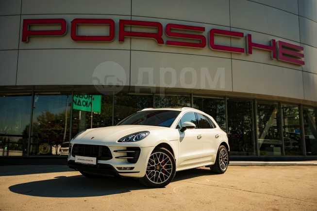 Porsche Macan, 2014 год, 2 550 000 руб.