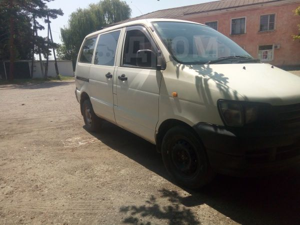 Toyota Town Ace, 1998 год, 250 000 руб.