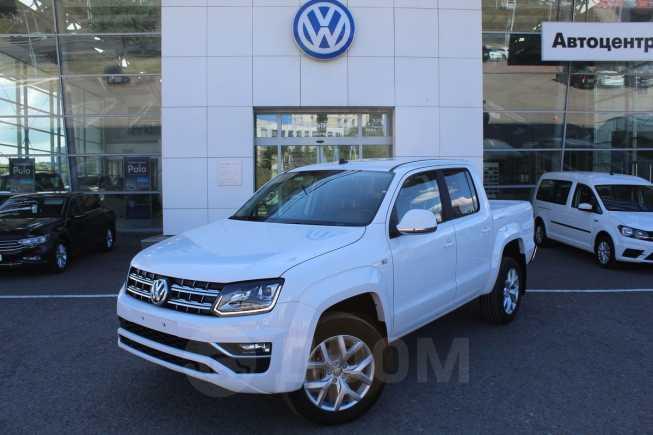 Volkswagen Amarok, 2020 год, 3 199 000 руб.