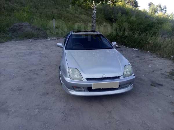 Honda Prelude, 1999 год, 289 000 руб.