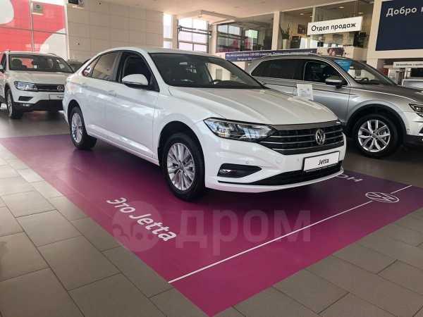 Volkswagen Jetta, 2019 год, 1 732 133 руб.