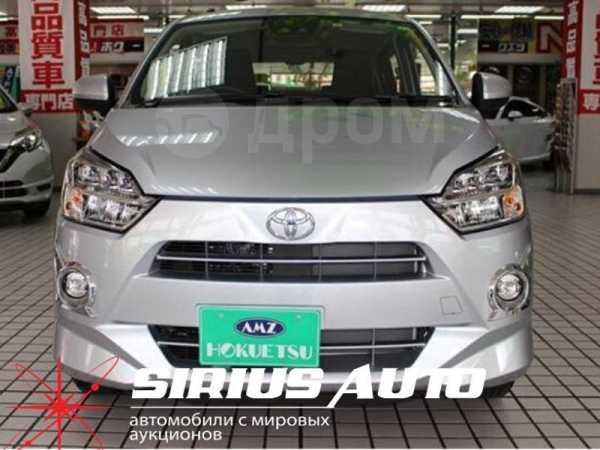 Toyota Pixis Epoch, 2018 год, 450 000 руб.