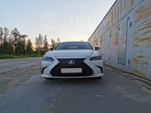 Lexus ES250, 2019 год, 2 690 000 руб.
