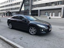 Новокузнецк Mazda6 2009