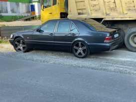 Нягань S-Class 1995
