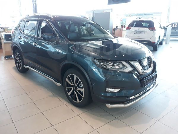 Nissan X-Trail, 2020 год, 2 537 000 руб.
