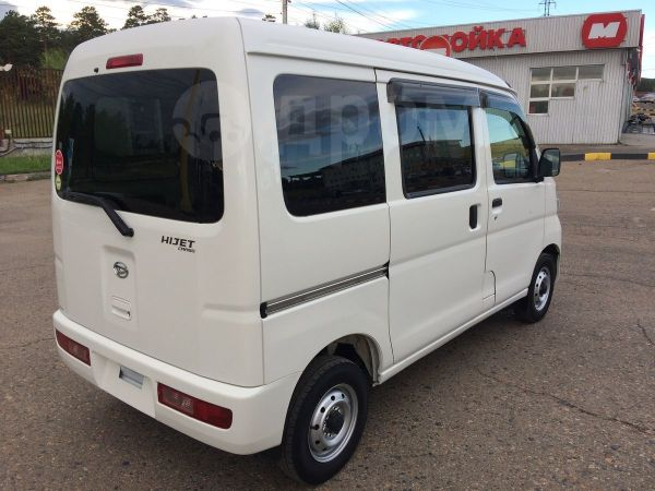 Daihatsu Hijet, 2015 год, 397 000 руб.