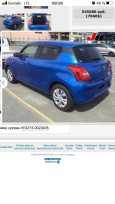 Suzuki Swift, 2017 год, 599 000 руб.