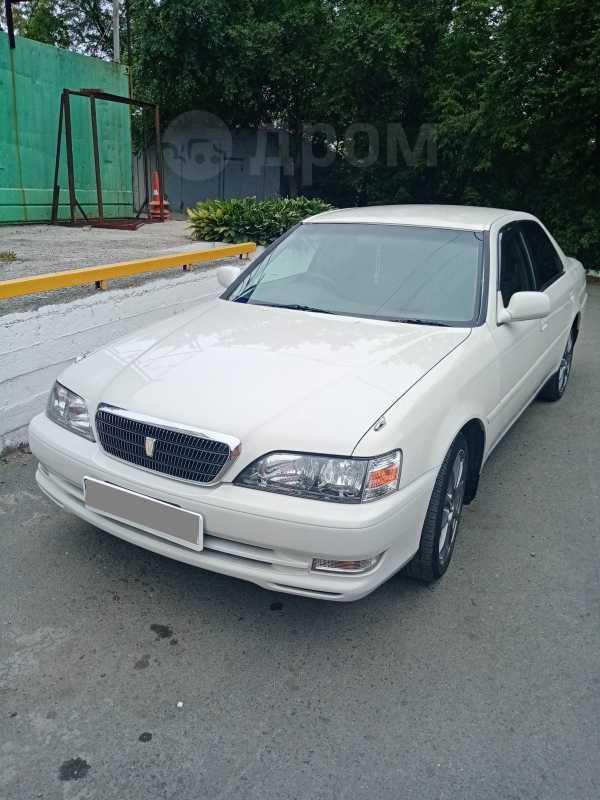 Toyota Cresta, 1996 год, 310 000 руб.