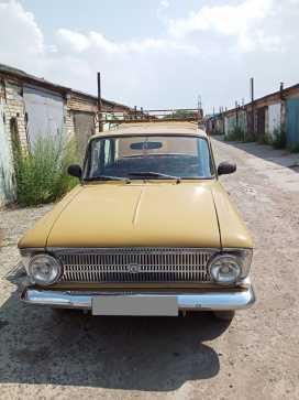 Новосибирск 412 1975