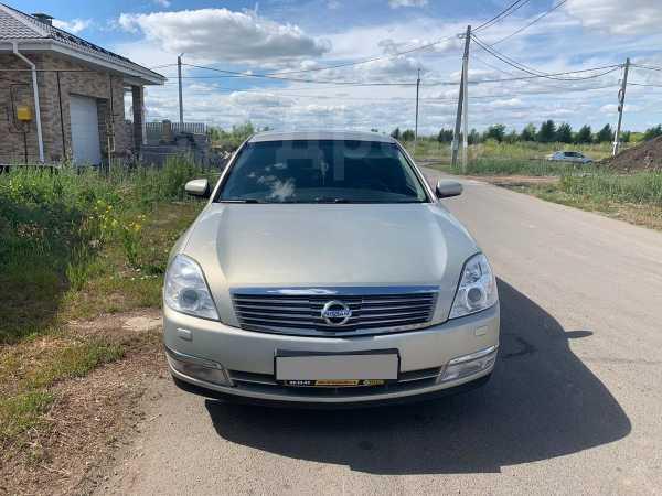 Nissan Teana, 2007 год, 455 000 руб.