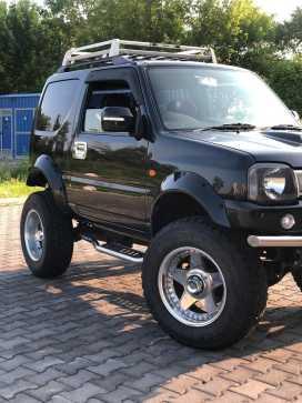 Уссурийск Suzuki Jimny 2009