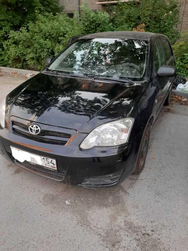 Toyota Corolla, 2006 год, 280 000 руб.