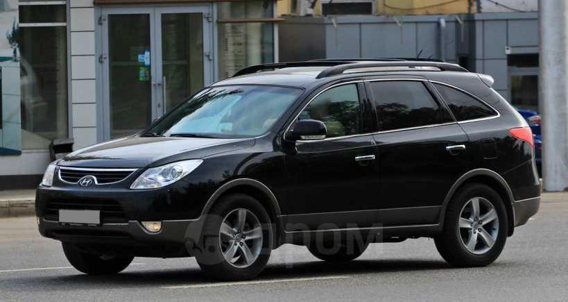 Hyundai ix55, 2012 год, 775 000 руб.