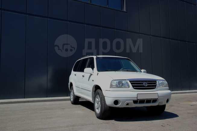 Suzuki Grand Vitara XL-7, 2002 год, 395 000 руб.