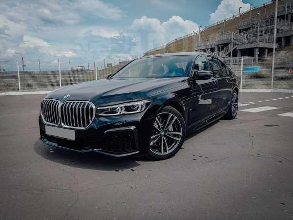 BMW 7-Series, 2020 год, 5 990 000 руб.