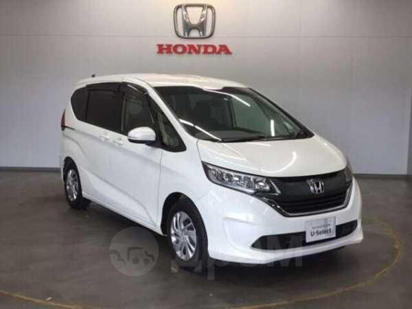 Honda Freed+, 2016 год, 900 000 руб.