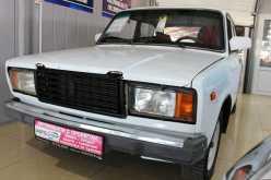 Сальск 2107 1991