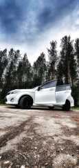 Toyota Corolla Fielder, 2013 год, 830 000 руб.