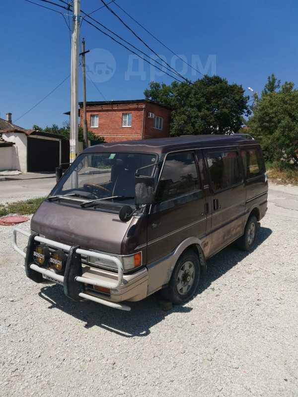 Mazda Bongo, 1989 год, 115 000 руб.