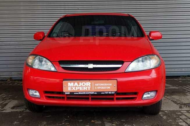 Chevrolet Lacetti, 2006 год, 310 000 руб.