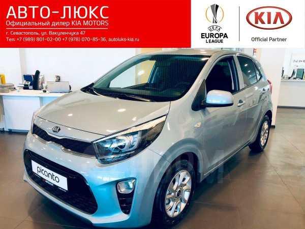 Kia Picanto, 2020 год, 914 900 руб.