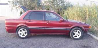 Краснодар Galant 1990