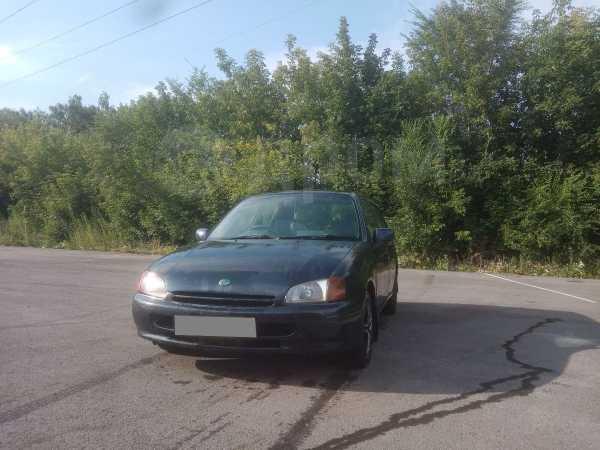 Toyota Starlet, 1999 год, 147 000 руб.