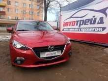Воткинск Mazda3 2015