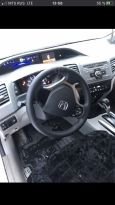 Honda Civic, 2012 год, 565 000 руб.