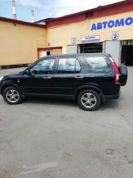 Кемерово CR-V 2006