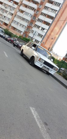 Краснодар 2104 1994