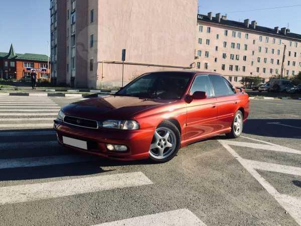Subaru Legacy, 1998 год, 229 000 руб.