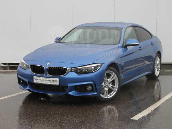BMW 4-Series, 2019 год, 2 750 000 руб.