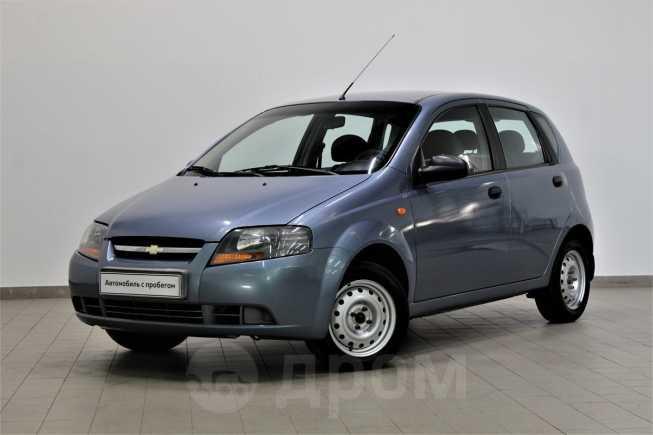 Chevrolet Aveo, 2006 год, 225 500 руб.