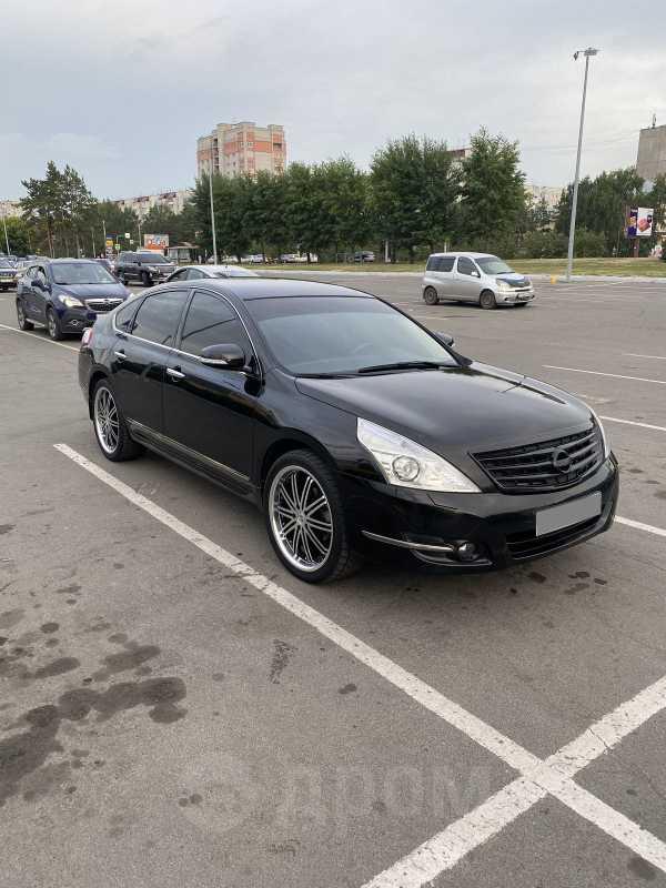 Nissan Teana, 2011 год, 790 000 руб.