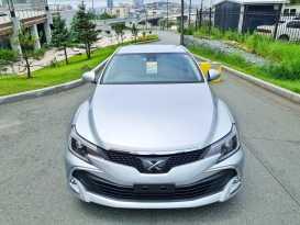 Владивосток Toyota Mark X 2018